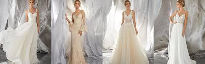 Mori Lee Wedding Dresses Morilee Wedding Dresses By Madeline Gardner Presents Romantic