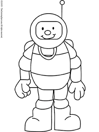 astronaut coloring page astronaut in space coloring page for kids