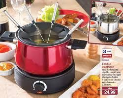 cuisine quigg aldi promotion quigg fondue électrique quigg sets à fondue