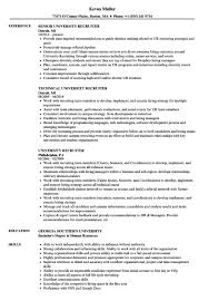 recruiter resume exle what you should wear to recruiter resume sle recruiter resume