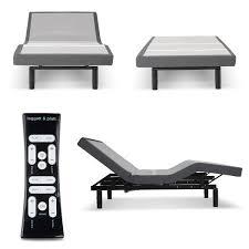 Leggett And Platt Adjustable Bed Frame Adjustable Bed Base Leggett U0026 Platt S Cape 2 0 Foundation