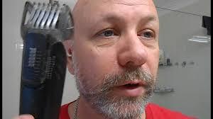 best beard length mm stubble beard shave 7mm 5mm 4mm to 3 5mm length youtube