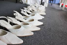 wedding shoes queensland second wedding dresses tour queensland for budget conscious