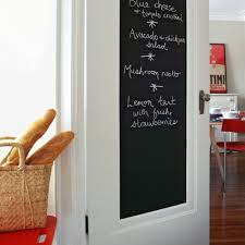 amazon com houseables chalkboard wall sticker blackboard vinyl