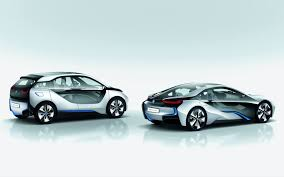bmw i8 wallpaper bmw i8 i3 concept 2012 widescreen sports cars wallpapers