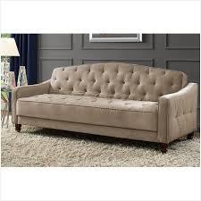 Sofa Sleeper Walmart Walmart Vintage Tufted Sofa Best Products Discopath