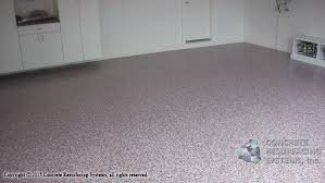 epoxy flooring color flakes concrete resurfacing systems