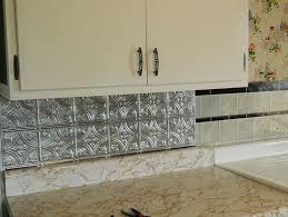 Kitchen Backsplash Peel And Stick Peel N Stick Backsplash Lowes Home Design Ideas