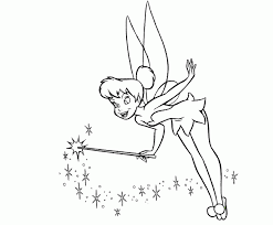coloring pages tinkerbell free page site 462068 coloring pages