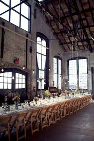 Wedding Venues Ny Industrial Weddings Doie Lounge