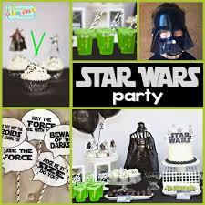 Star Wars Baby Shower Invitations - star wars invite free printable invitation design