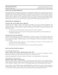 Clerical Resume Sample Resume Example Best Librarian Resume Sample Librarian Resume