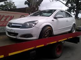 opel astra 2004 sport stripping for spares