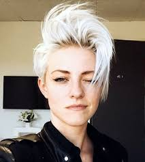hairstylese com best 25 short punk hairstyles ideas on pinterest edgy short