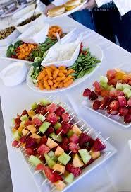 best 25 easy wedding food ideas on pinterest cheap wedding food