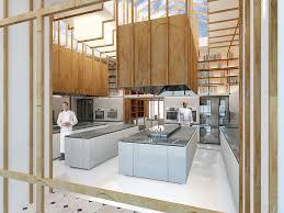 cuisine architecture l atelier collectif