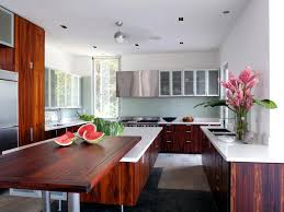 Wood Kitchen Countertops with Inspired Examples Of Wood Kitchen Countertops Hgtv