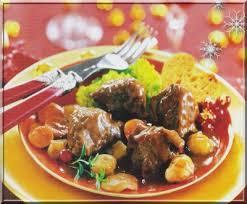 recette de cuisine civet de chevreuil civet de chevreuil sauce grand veneur le de la cuisine que j aime