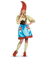 ms gnome halloween costume walmart com