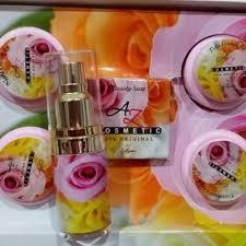Toner Az Kosmetik az cosmetics health skincare price in malaysia best az