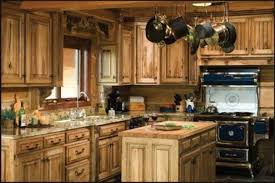 kitchen design rustic brown wall paint color the traditionl wide