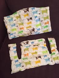 Tripp Trapp Cushion Pattern Stokke Tripp Trapp Cushions Animal Pattern In Willesden