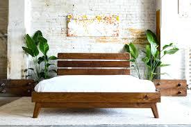 bed frame hardware king diy rails