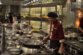 chinese restaurant kitchen design voluptuo us