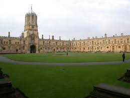 a brief history of oxford learning to fly