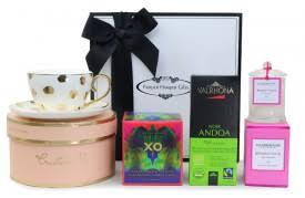 Pamper Gift Basket Pamper Hampers Pamper Hamper Gifts Luxury Gift Hampers
