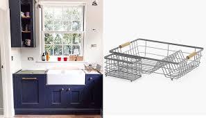 kitchen cupboard storage ideas dunelm 8 kitchen storage hacks from influencers lydia millen fleur