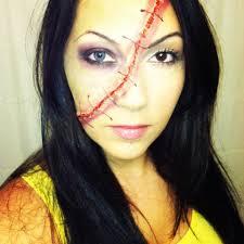 face halloween makeup 1000 ideas about tiger makeup on pinterest
