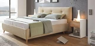 Schlafzimmer Bett Mit Komforth E Polsterbetten Ruf Betten