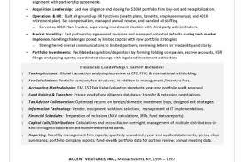 Sample Cfo Resume by Resume Trends Latest Resume Trends Sample Resume Examples Top Top