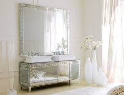 Bathroom Wall Mirror Ideas by Bathroom Astounding Bathroom Vanity Mirror With Mirrored Vanity