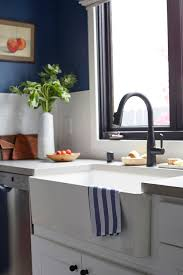 traditional eclectic kitchen sneak peek and process emily henderson
