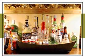 At Home Bar Everything You Need To Set Up Your Own Home Bar Liquors Tools