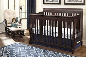 Are Convertible Cribs Worth It Stork Craft Tuscany 4 In 1 Convertible Crib Review Just Baby Beds
