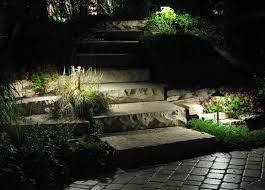 landscape path lighting ideas fleagorcom