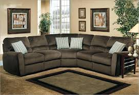 Leather Sectional Sofa With Power Recliner Sectional Sectional Sofa With Recliner And Queen Sleeper