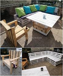 Patio Furniture Wood Pallets by Pallet Ideas That Stand Out From The Rest Wood Pallet Furniture