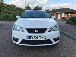 2014 seat ibiza fr 1 2 tsi manual petrol 3dr white only 22k miles