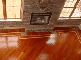 Hardwood Floor Borders Ideas Hardwood Flooring Design Ideas Viewzzee Info Viewzzee Info