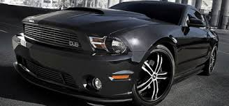 pret ford mustang mustang dub edition