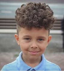 boys haircuts for thick wavy hair 50 cute toddler boy haircuts your kids will love