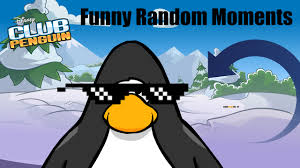 Funny Penguin Memes - club penguin memes mp4 youtube