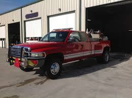 2001 dodge ram 3500 dually 2001 dodge ram 1 ton 3500 dually 4x4 brush truck used truck details