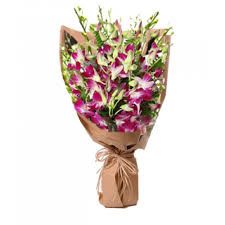 Orchid Delivery Fresh Orchid Bouquet Delivery Malabon Online Flower Delivery Manila