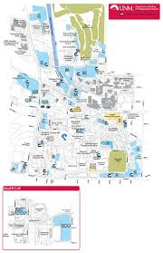 Map Of Albuquerque New Mexico by Motorcycle Parking Map Parking U0026 Transportation Services The