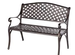 contemporary outdoor metal benches modern metal garden bench large